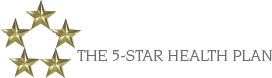 THE 5-STAR HEALTH PLAN