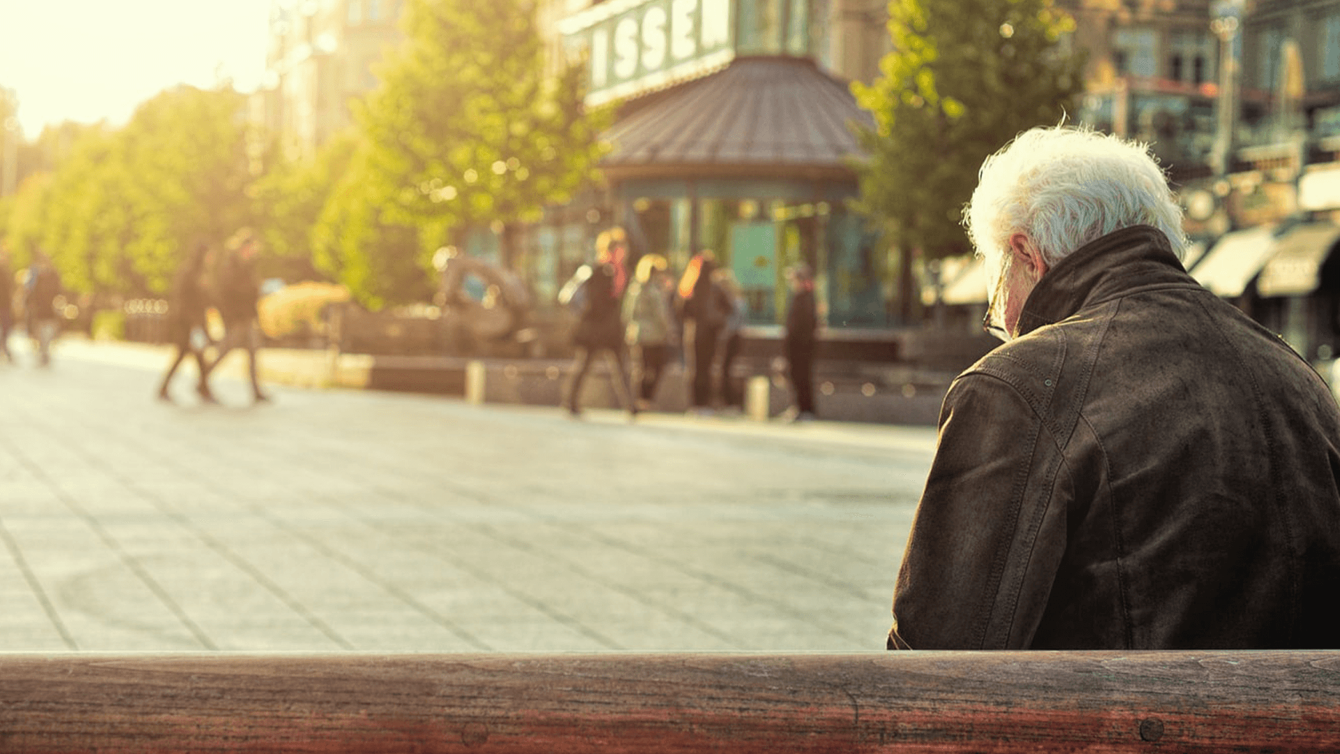 Senior Social Isolation