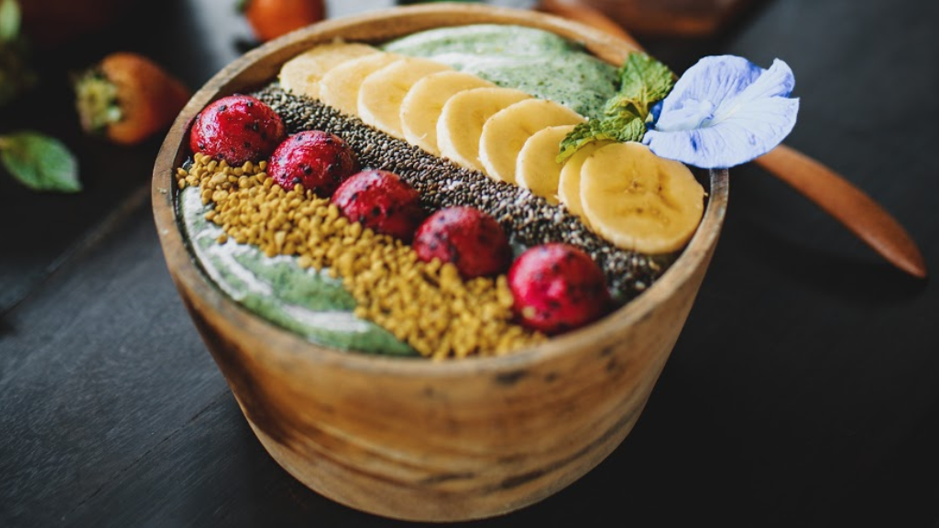 USFHP Blog Superfood