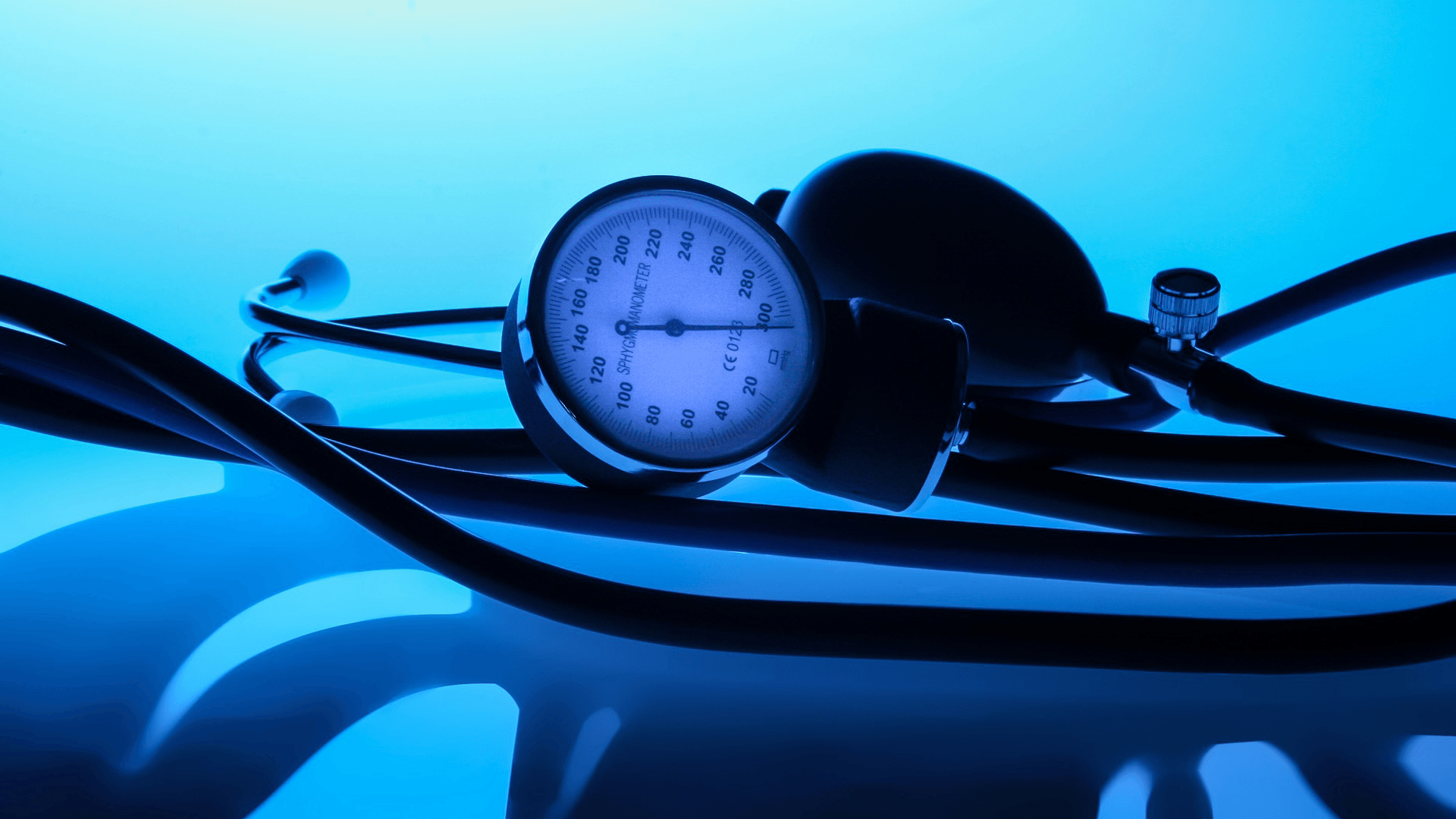 Blood pressure is a vital measure that can be easy to gauge.
