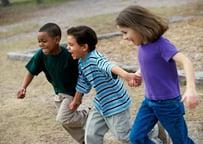 USFHP_-_Kids_Playing_Outside_photo