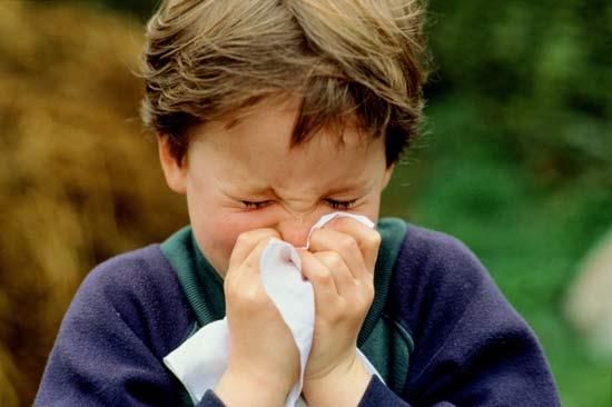 USFHP_-_Kids_Sneezing_photo